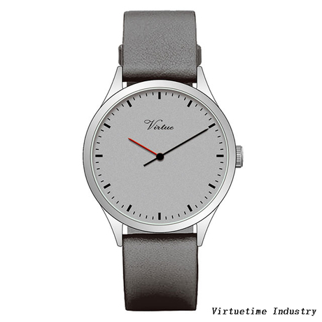 Wrist alloy watch man customized watch with your own logo